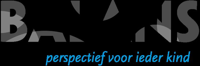 Logo van Balans, vereniging voor ouders